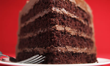 Images Of Big Chocolate Cake : Gallery For > Huge Chocolate Cake