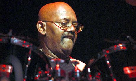 Uriel Jones has died aged 74