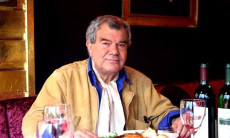 Resat Niyazi has died aged 68