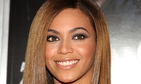 Beyonce Knowles Without Makeup. Re: is make up essential for