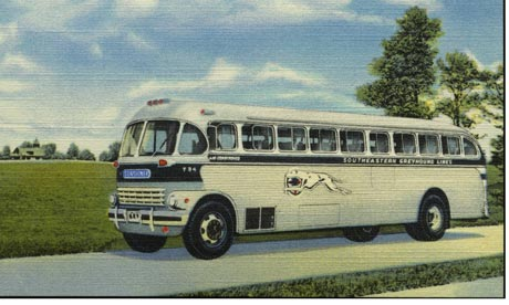 Antique Chevrolet School Bus Pictures By OldBus