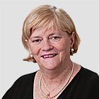 Photo of Ann Widdecombe
