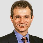 Photo of David Lidington