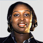 Photo of Dawn Butler