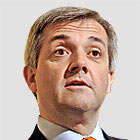Photo of Chris Huhne