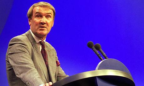 Andrew MacKay MP.