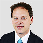Photo of Grant Shapps