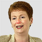 Photo of Hazel Blears