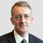 Photo of Hilary Benn