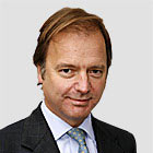Photo of Hugo Swire