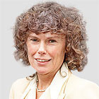 Photo of Kate Hoey