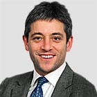 Photo of John Bercow