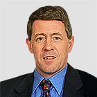 Photo of John Denham