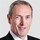 Photo of John Hutton