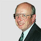 Photo of Nick Raynsford