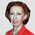 Photo of Margaret Beckett