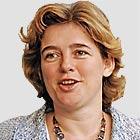 Photo of Ruth Kelly