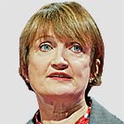 Photo of Tessa Jowell