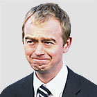 Photo of Tim Farron