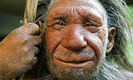 When+neanderthals+and+modern+humans+met
