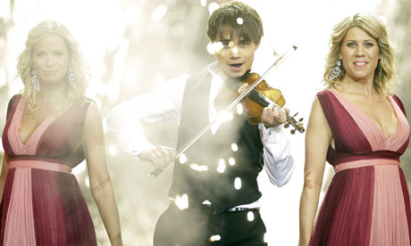 Alexander Rybak of Norway wins Eurovision 2009