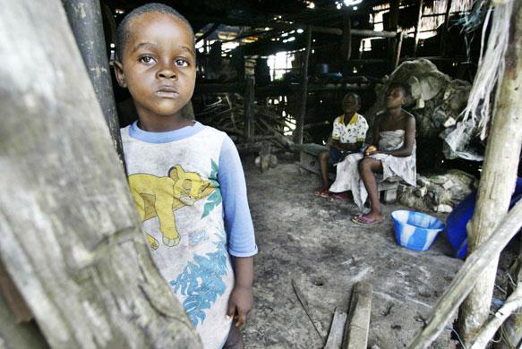 royal dutch shell human rights in nigeria essay