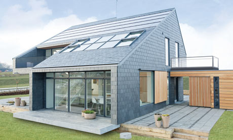 Active House: A zero carbon emission house