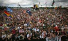 The line up for Glastonbury Festival 2009 has been announced