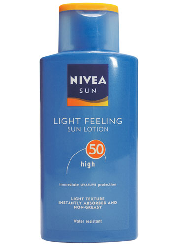 Hipsters Cause Suncream Shortage In Brixton & South London