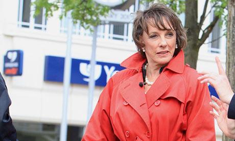 Esther Rantzen, 19 May 2009