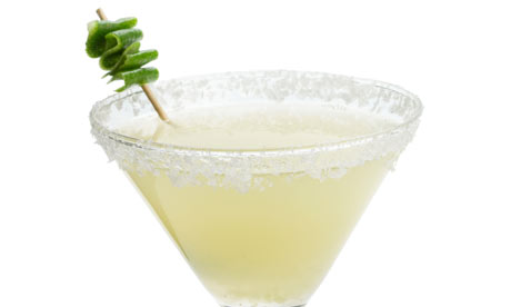 The Margarita, Neat Recipes — Dishmaps