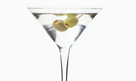 ... on how to make the perfect cocktail | Life and style | The Guardian