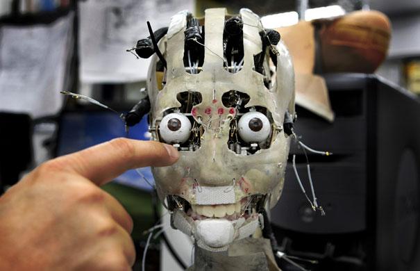 Robot+teaching