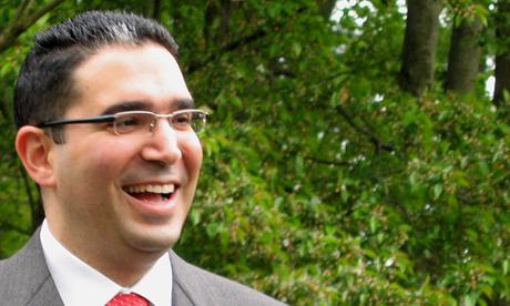 Didiom founder and chief executive Ran Assaf