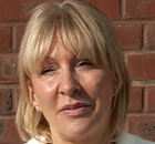 Nadine Dorries MP.