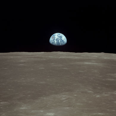 História- fotos da conquista da lua ,memoráveis!!!!!!!!!  Apollo-11-to-the-Moon--Ea-018