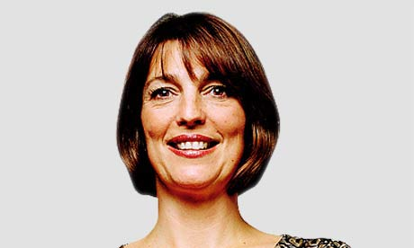Carolyn McCall