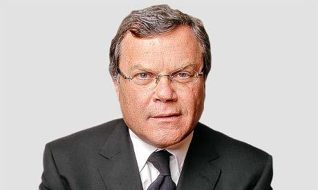 Martin Sorrell Sir Martin Sorrell MediaGuardian 100 2009 Media The