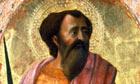 St Paul the Apostle