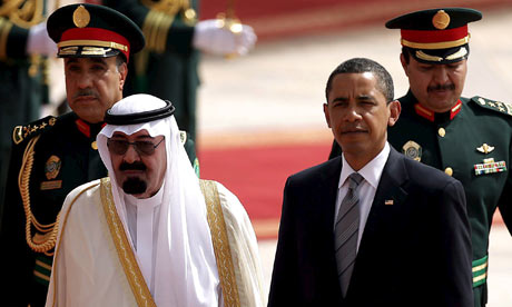King Abdullah Airport Saudi Saudi King Abdullah And Barack