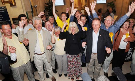 Liberal Democrats in Bristol