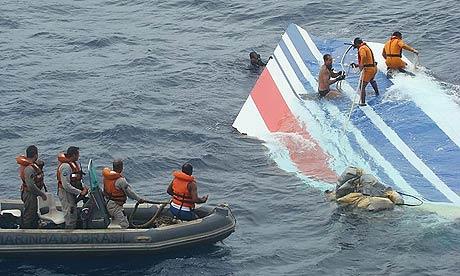 A330 crash