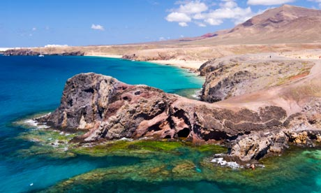 Pedro Almodóvar talks about his love for Lanzarote in the Canary Islands