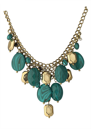 Jewellery - Oasis Statement Necklace