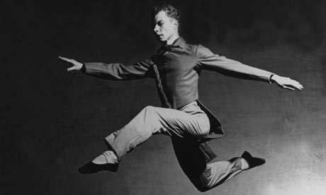 Merce Cunningham | Obituary | Stage | The Guardian