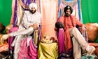 Akshay Kumar and Snoop Dogg in Singh is Kinng