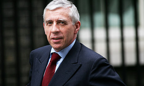 Jack Straw and list of British fugitives