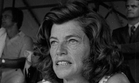 Eunice Kennedy Shriver Dies at Age 88