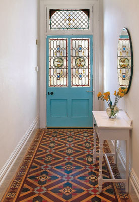 Make an entrance: Top tips for your hall | Life and style | The
