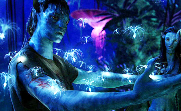 James Cameron's Avatar: Avatar